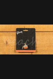 Gibson 500k Ohm Audio Taper Pot Short Shaft