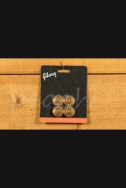 Gibson Speed Knobs - Gold (Pack of 4)