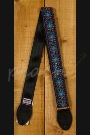 Souldier Hendrix Turquoise/Black