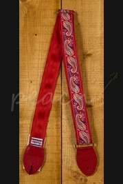 Souldier Paisley Red