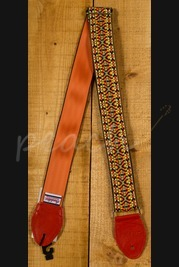 Souldier Laredo Orange/Red