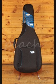 Reunion Blues Continental Voyager Guitar Case