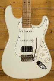 Suhr Classic Pro Peach LTD - HSS Maple Olympic White