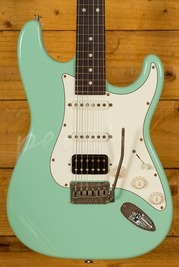 Suhr Classic Antique Surf Green HSS RW