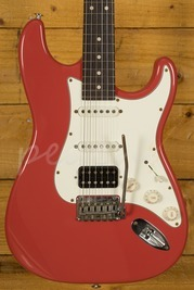Suhr Classic Antique Fiesta Red HSS RW