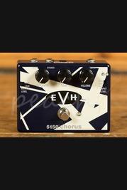 MXR EVH30 Eddie Van Halen 5150 Chorus - Limited Edition