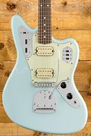 Fender Vintera 60s Jaguar Mod HH Pau Ferro Sonic Blue