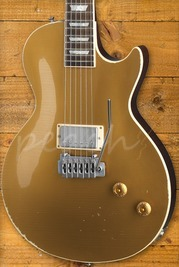 "Gibson Custom Joe Perry ""Goldrush"" Les Paul Axcess"