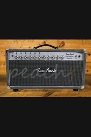 Two-Rock Silver Sterling Signature - 150/75 Watt Head