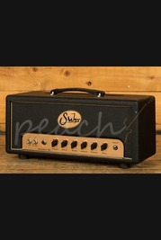Suhr Badger 30 Head Used - Original Cosmetics