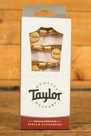 Taylor Standard Tuners Polished Gold