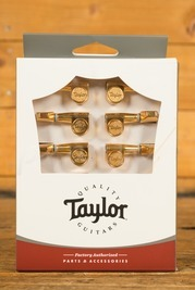 Taylor Mini Tuners Polished Gold