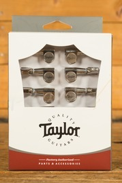 Taylor Mini Tuners Polished Nickel