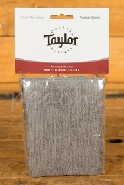 Taylor Premium Plush Microfibre Cloth