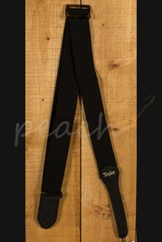 Taylor Strap Black Cotton 2""