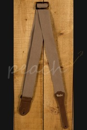 Taylor Strap Tan Cotton 2""