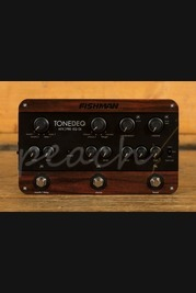 Fishman ToneDeq AFX Preamp EQ and DI w/Dual FX