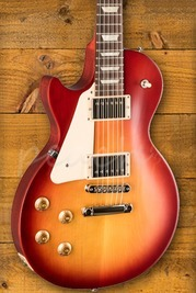 Gibson Les Paul Tribute Satin - Cherry Sunburst Left Handed