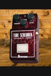 Ibanez Limited Edition 40th Anniversary TS808 Tube Screamer