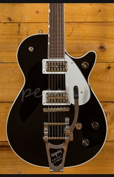 Gretsch - G6128T PRO Players Edition Jet - Black