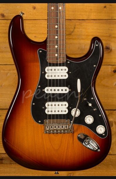 Fender Player Series Strat HSH Pau Ferro 3TSB