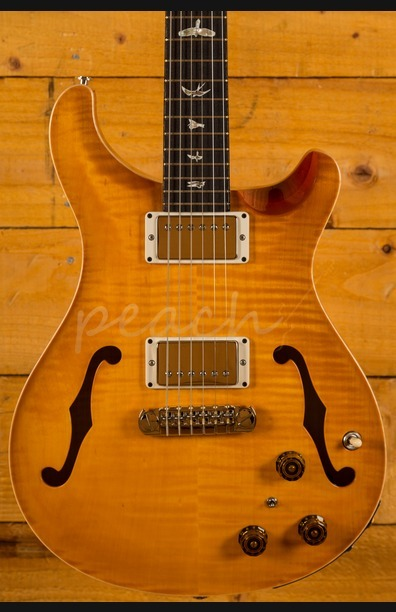PRS Hollowbody II Piezo McCarty Sunburst 58/15