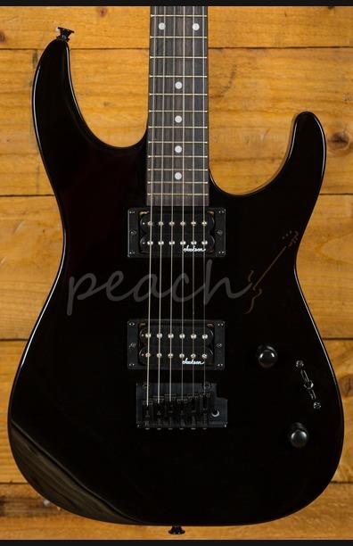 Jackson JS11 Dinky Gloss Black