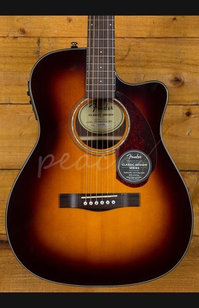 Fender CC-140sce with Case