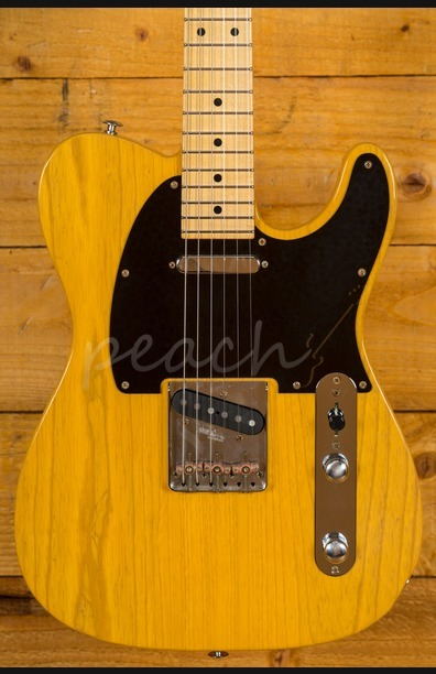 Suhr Classic T Antique Trans Butterscotch