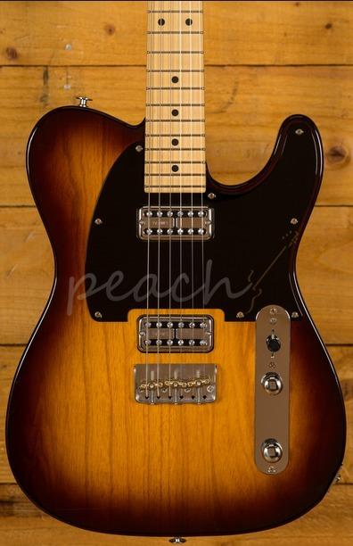 Suhr Custom Classic T Antique 2 Tone Sunburst with TV Jones