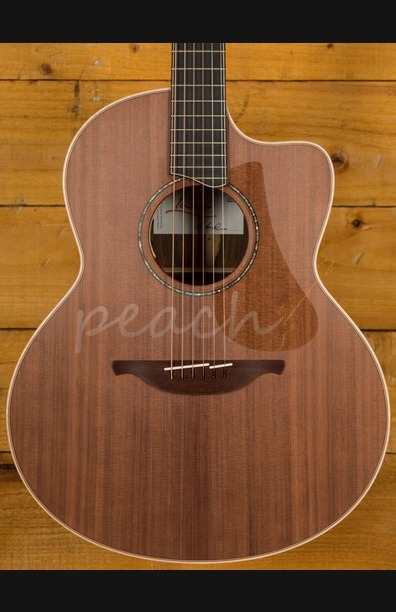 Lowden F-35C Redwood/Cocobolo with LR Baggs Anthem
