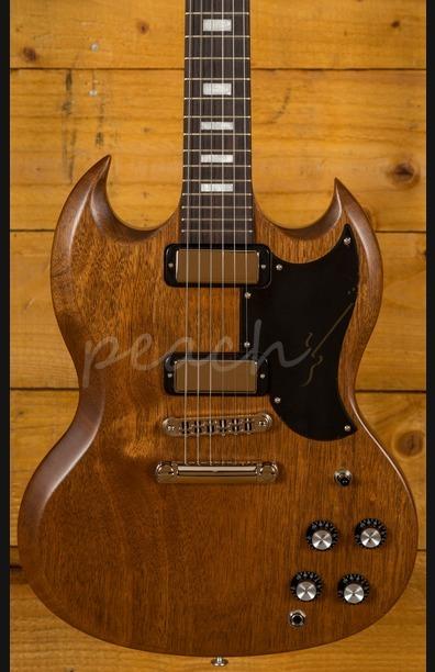 Gibson USA 2018 SG Special - Natural Satin