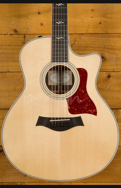 Taylor 456ce-R 12 String Acoustic