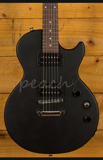 Epiphone Les Paul Special VE Electric Guitar Ebony