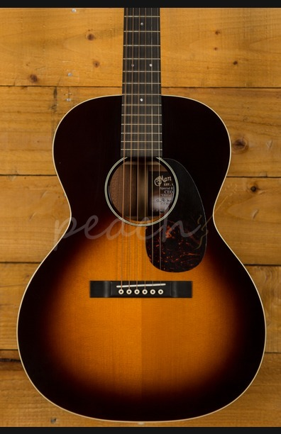 CF Martin CEO-7 14 Fret Short Scale
