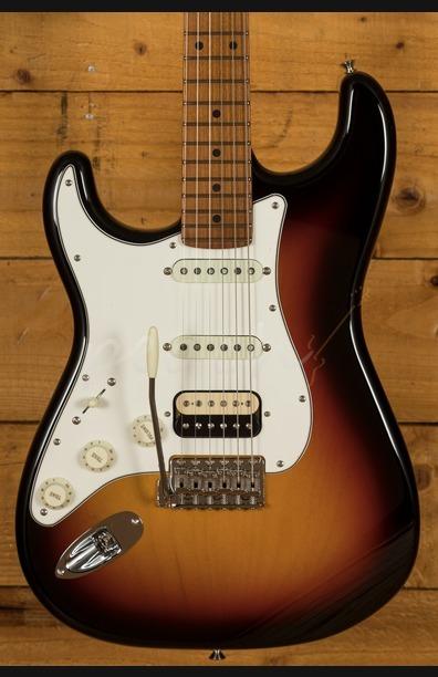 Fender Custom Shop '60 Strat 3TSB MN HSS - NOS Left Handed