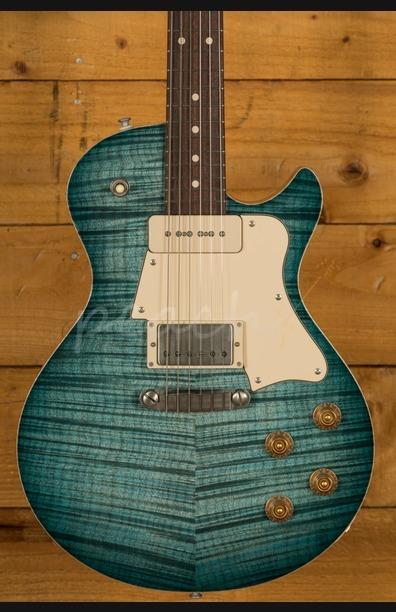 Patrick James Eggle Macon Special - Island Blue