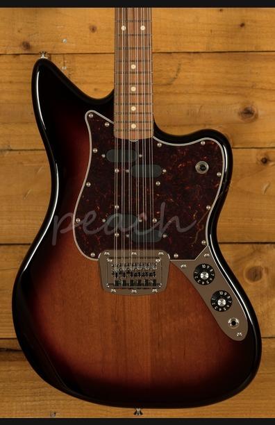 Fender Electric XII Pau Ferro 3TSB