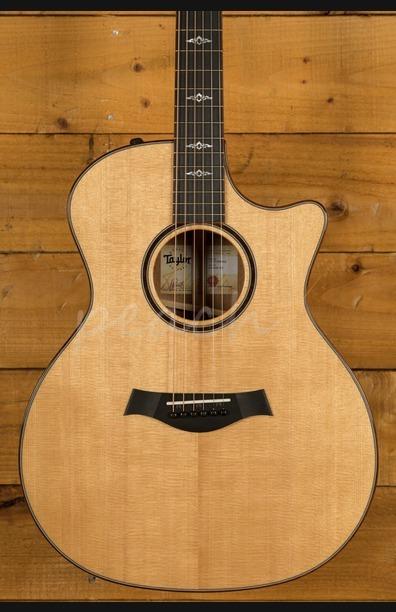 Taylor Custom GA-ce Koa