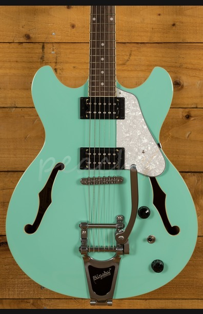 Ibanez 2019 AS63T-SFG Sea Foam Green