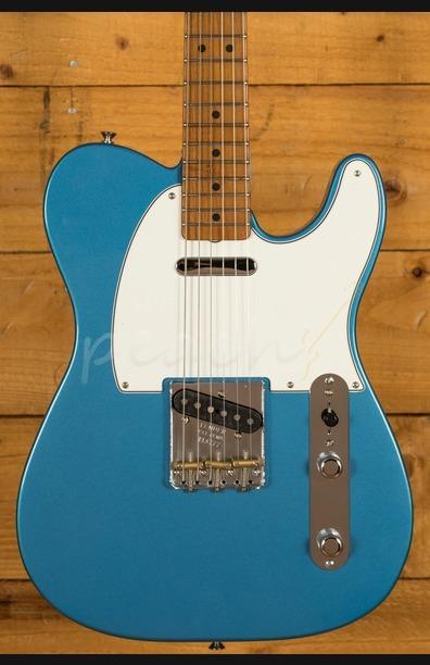Fender Custom Shop - '51 Nocaster - NOS Lake Placid Blue