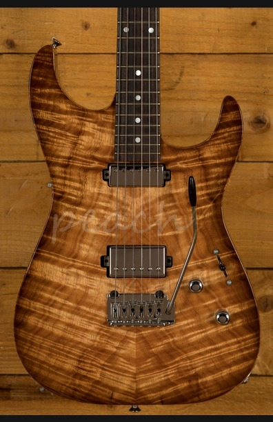 Lipe Guitars USA Virtuoso Koa Top Used