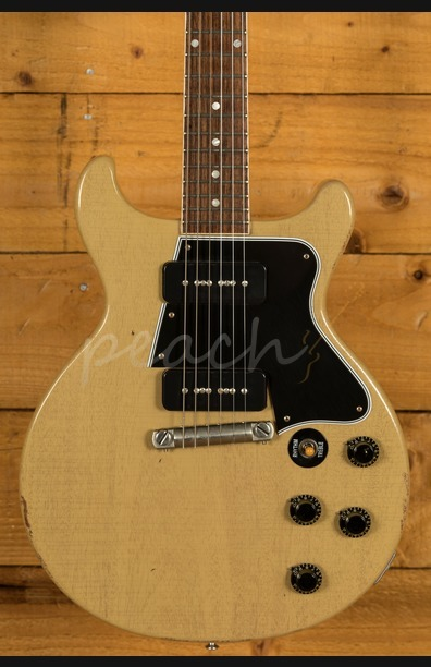 Gibson Custom 60 Les Paul Special Double Cut Aged 2017 Special build Used