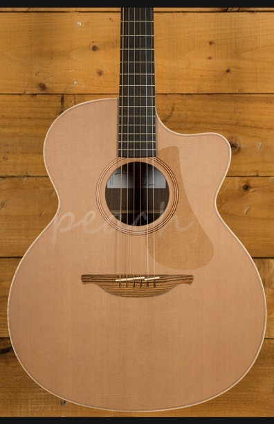 Lowden O-23c W/C Walnut & Red Cedar