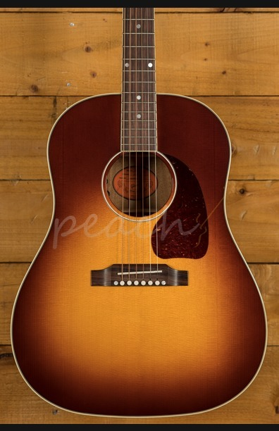 Gibson 125th Anniversary J-45 - Autumn Burst