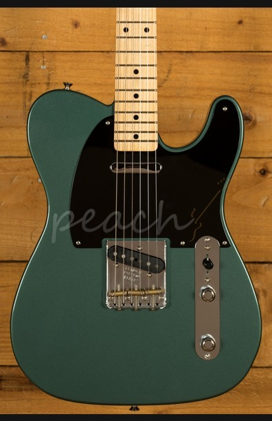 Fender Custom Shop 52 Tele NOS Sherwood Green