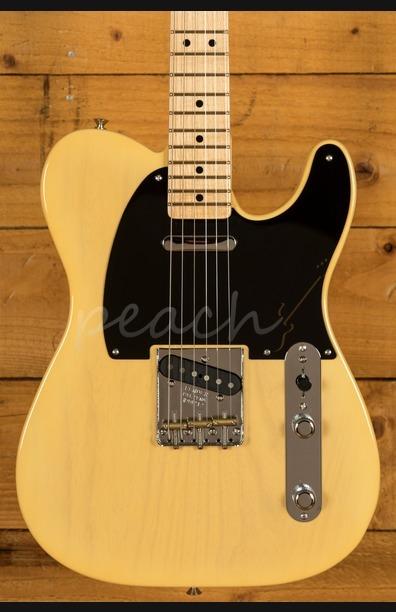 Fender Custom Shop 51 Nocaster NOS Faded Nocaster Blonde