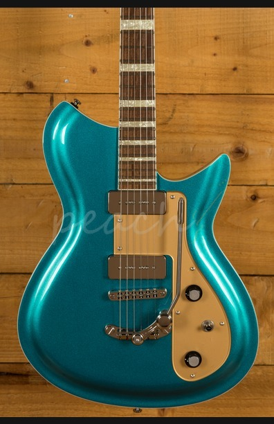 Rivolta Combinata XVII - Adriatic Blue Metallic
