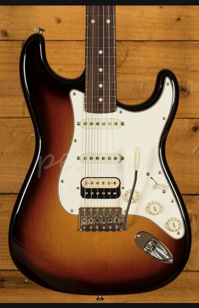 Fender Custom Shop '60 Strat NOS Rosewood 3TSB