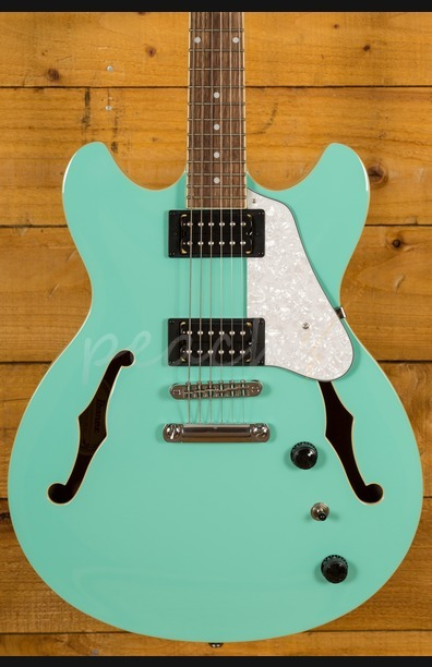 Ibanez 2019 AS63-SFG Sea Foam Green